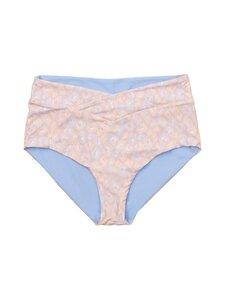 HallaxHalla - Dusk bottom Cheetah -bikinialaosa - BABY BLUE | Stockmann