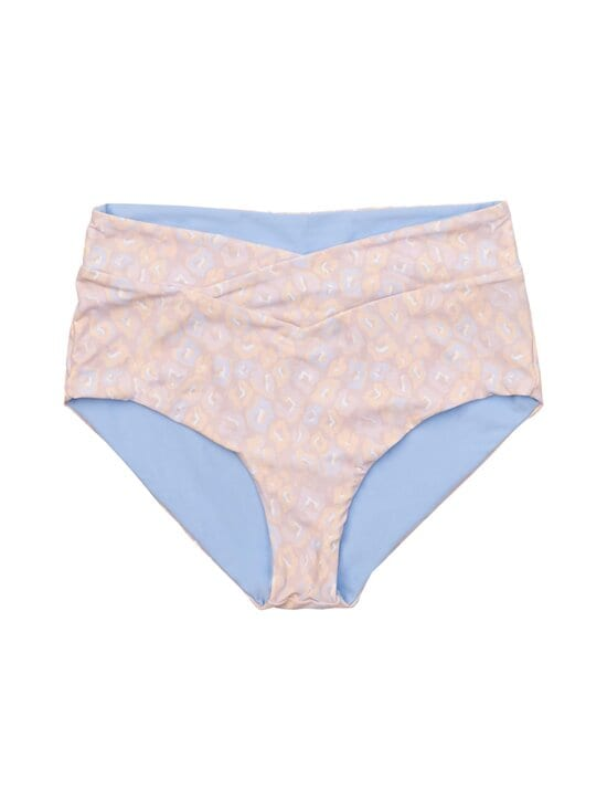 HallaxHalla - Dusk bottom Cheetah -bikinialaosa - BABY BLUE   Stockmann - photo 1