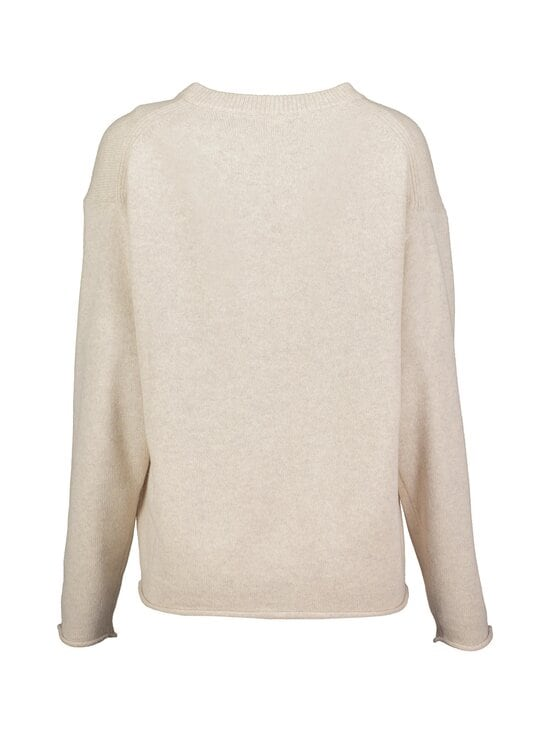 Filippa K - Lina Sweater -villaneule - 8927 SAND BEIGE | Stockmann - photo 2