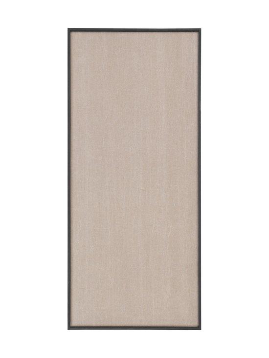 Ferm Living - Scenery Pinboard -muistitaulu 45 x 100 cm - BLACK/BEIGE | Stockmann - photo 1