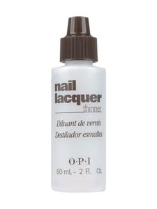 O.P.I. - Nail Lacquer Thinner -kynsilakan ohennusneste 60 ml | Stockmann