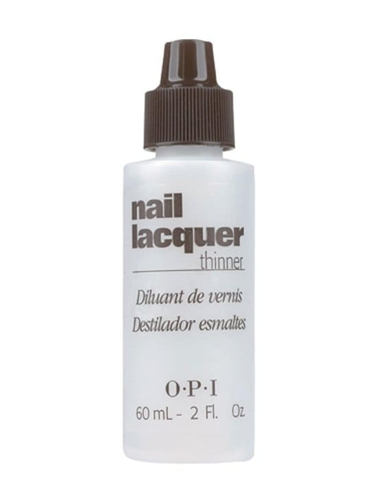 O.P.I. - Nail Lacquer Thinner -kynsilakan ohennusneste 60 ml - null | Stockmann - photo 1