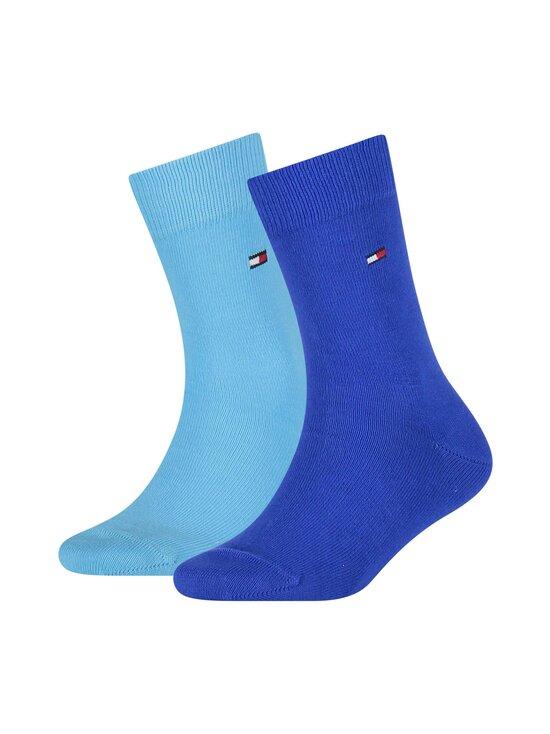 Tommy Hilfiger - Sukat 2-pack - 100 BLUE COMBO | Stockmann - photo 1