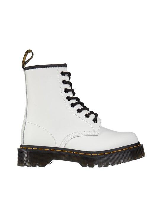 Dr. Martens - 1460 Bex Smooth -kengät - WHITE   Stockmann - photo 1