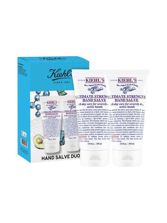 Kiehl's - Hand Salve Duo Set 150 ml  -käsivoidepakkaus 2-pack - NOCOL   Stockmann - photo 1