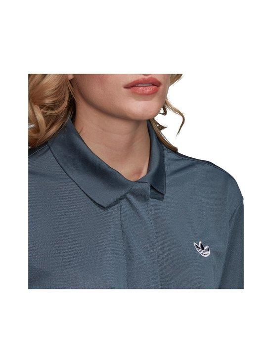 adidas Originals - Polo-paita - LEGACY BLUE   Stockmann - photo 4
