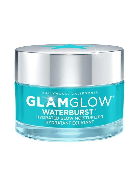Glamglow - Waterburst™ Hydrated Glow Moisturizer -kosteusvoide 50 ml - TURKOOSI | Stockmann - photo 3