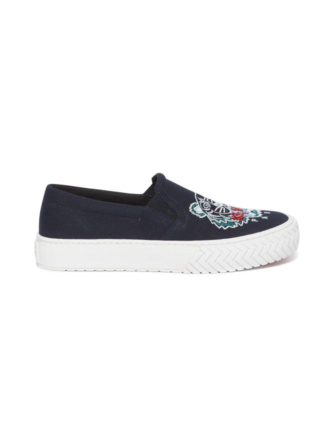 K-Skate Tiger Slip-On -sneakerit