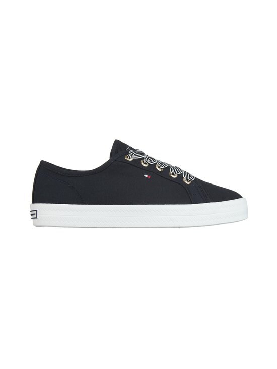 Tommy Hilfiger - Essential Nautical -sneakerit - DW5 NAVY | Stockmann - photo 1