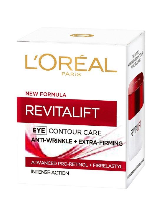 L'Oréal Paris - Revitalift-silmänympärysvoide 15 ml   Stockmann - photo 2