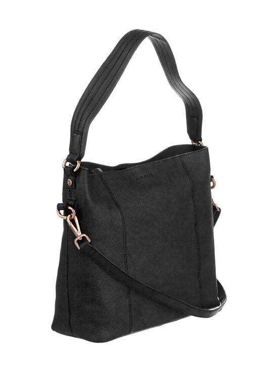 A+more - Sanie Shoulder Bag -nahkalaukku - BLACK | Stockmann - photo 2