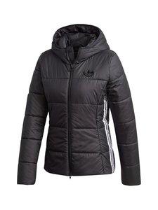 adidas Originals - Slim Jacket -takki - BLACK   Stockmann