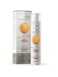 Mossa - Skin Perfector Tinting Moisturiser -sävyttävä kosteusvoide 50 ml | Stockmann
