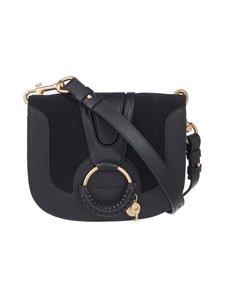 See By Chloe - Hana Mini Bag -nahkalaukku - BLACK 001 | Stockmann