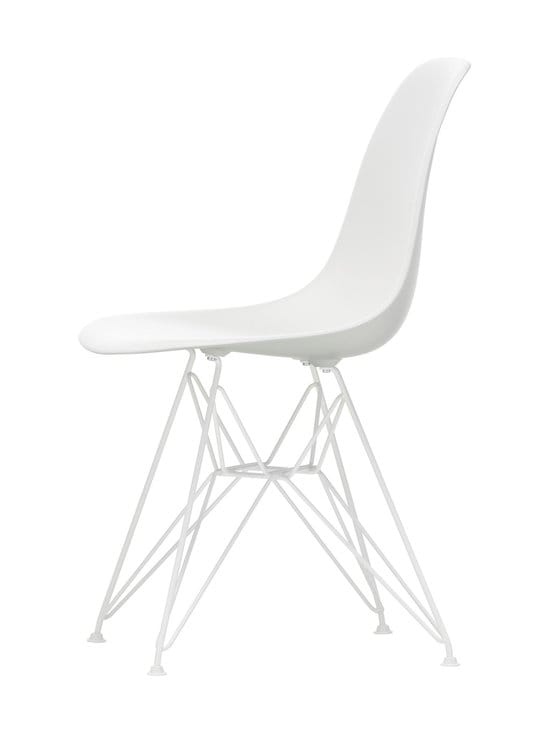 Vitra - Eames PSC DSR -tuoli - 04 COATED WHITE/WHITE 04 | Stockmann - photo 2