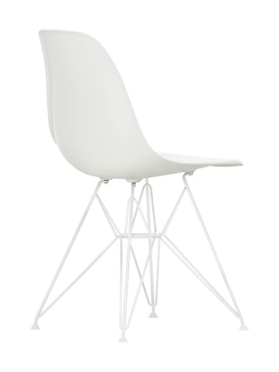 Vitra - Eames PSC DSR -tuoli - 04 COATED WHITE/WHITE 04 | Stockmann - photo 3