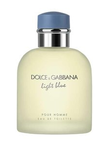 Dolce & Gabbana - Light Blue Pour Homme EdT -tuoksu 75 ml | Stockmann