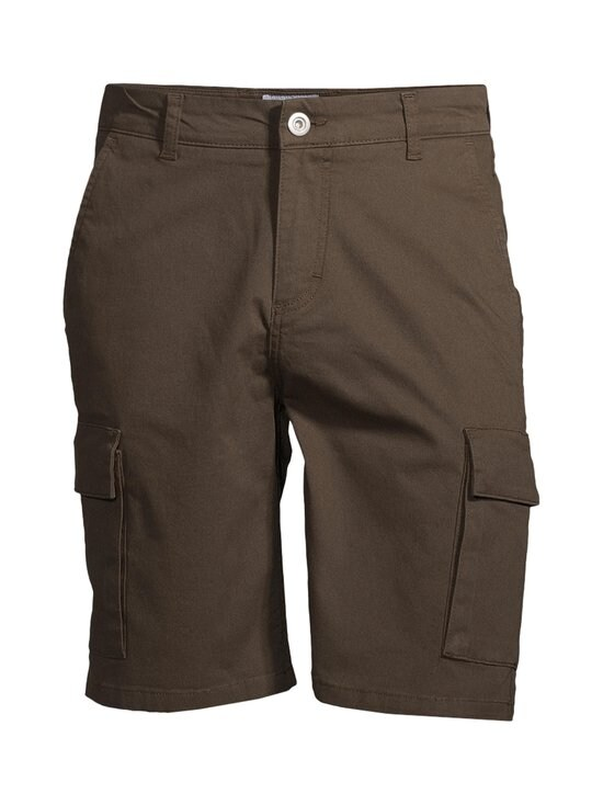 Makia - Monte-shortsit - ARMY GREEN 747 | Stockmann - photo 1