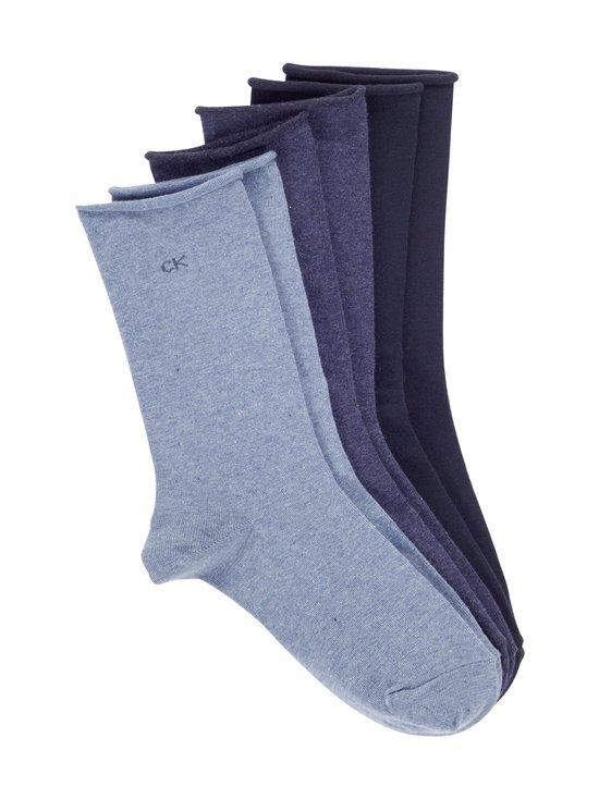 Calvin Klein Underwear - Sukat 3-pack - STONEWASH/DENIM/NAVY | Stockmann - photo 1