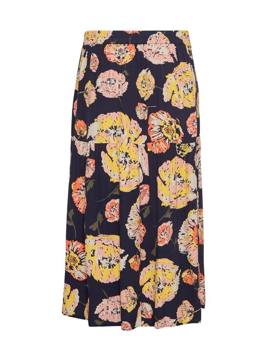 Moss Copenhagen - Helma Jalina Skirt AOP -hame - O SPACE FLOWER | Stockmann - photo 2
