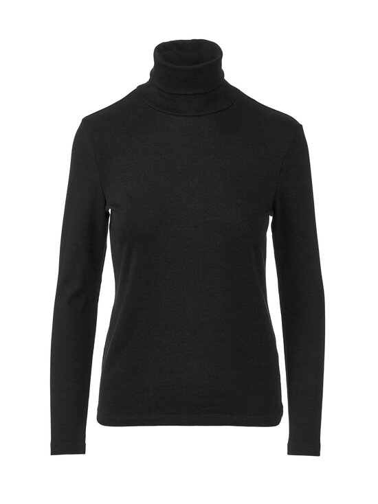 NOOM - Selina-poolopaita - BLACK | Stockmann - photo 1