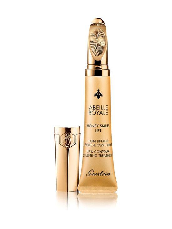 Abeille Royale Lips Treatment -hoitovoide 15 ml