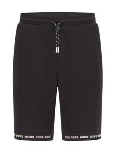 BOSS - Headlo-shortsit - 001 BLACK | Stockmann
