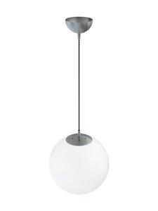 Design by Grönlund - SOL -riippuvalaisin - 06 WHITE GLASS / SATIN   Stockmann