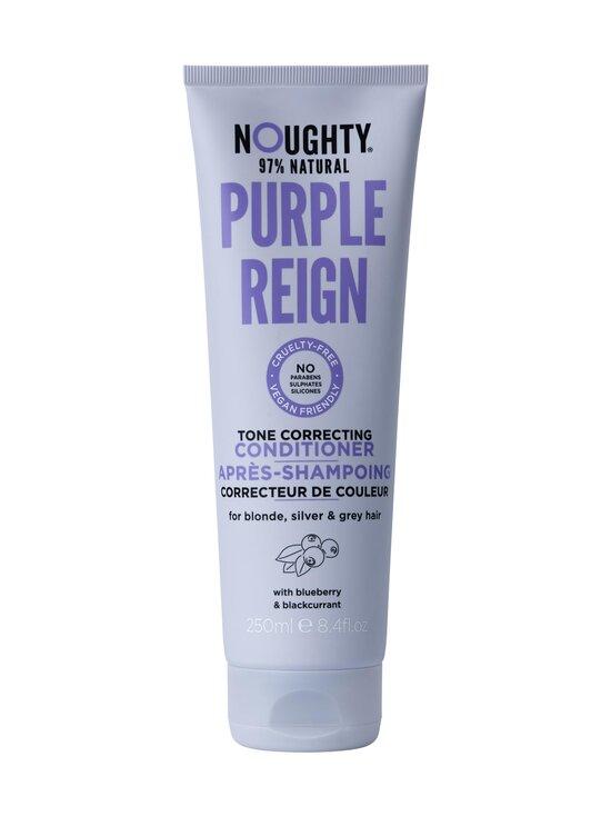 NOUGHTY - Purple Reign Conditioner -hoitoaine 250 ml - PURPLE | Stockmann - photo 1