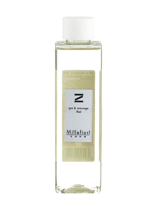 Millefiori - Zona Spa & Massage Thai -täyttöpakkaus 250 ml - null | Stockmann - photo 1
