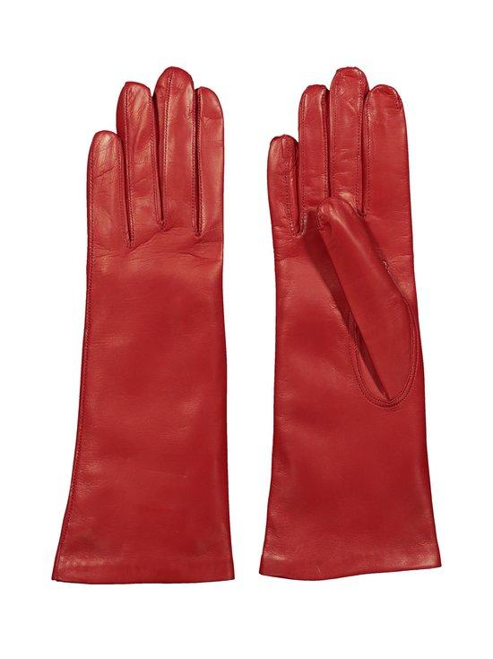 Sauso - Lahja-nahkakäsineet - RED | Stockmann - photo 1