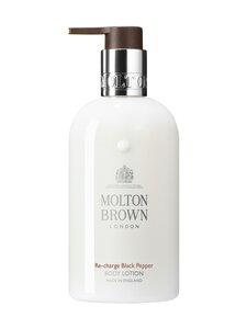 Molton Brown - RE-CHARGE BLACK PEPPER BODY LOTION -vartalovoide 300 ml | Stockmann