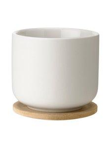 Stelton - Theo Tea Mug -teekuppi - SAND | Stockmann