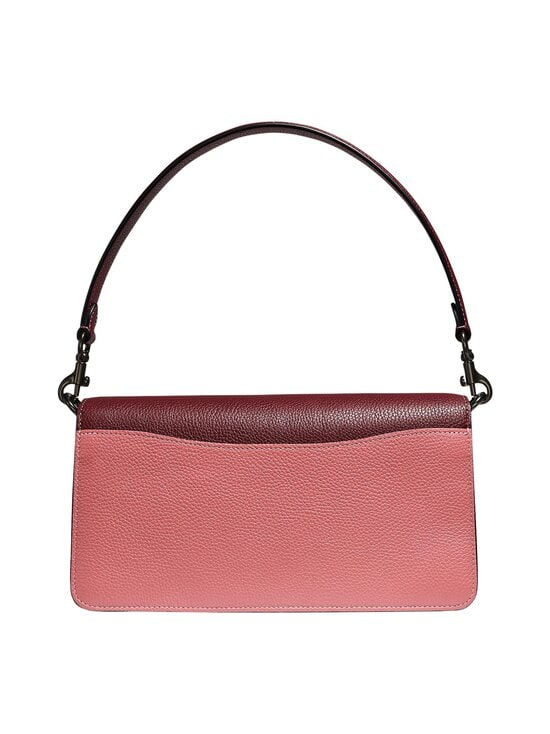 Coach - Tabby Shoulder Bag 26 In Colorblock -nahkalaukku - V5NGU V5/VINTAGE PINK MULTI | Stockmann - photo 2