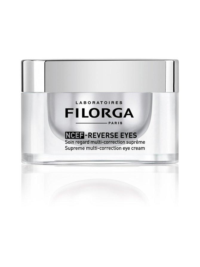 NCEF-Reverse Eyes -silmänympärysvoide