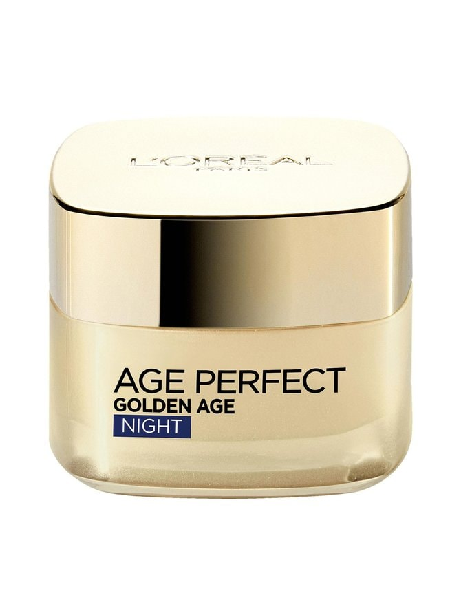 Age Perfect Golden Age Night Cream -yövoide 50 ml