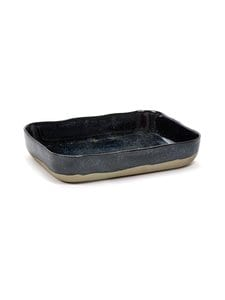 Serax - Merci N°10 -uunivuoka 30,1 x 22,3 cm - TUMMANSININEN | Stockmann