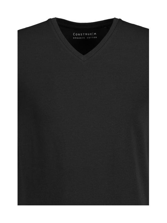 CONSTRUE - Cory-paita - BLACK | Stockmann - photo 2