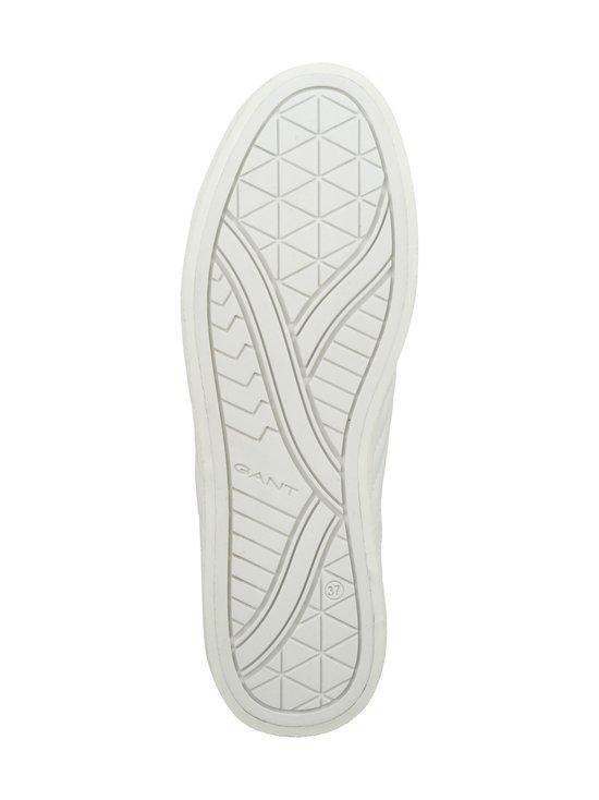 GANT - Avona-nahkasneakerit - G290 BRIGHT WHITE | Stockmann - photo 3