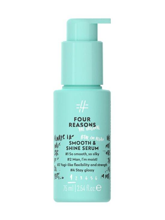 Four Reasons - Smooth & Shine Serum -seerumi 75 ml - NOCOL   Stockmann - photo 1