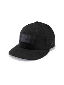 Canada Goose - Melton Wool Cap -villalippalakki - 61 BLACK - NOIR | Stockmann