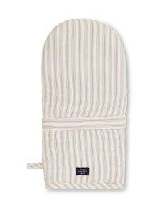 Lexington - Striped-patakinnas - BEIGE/WHITE | Stockmann
