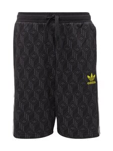 adidas Originals - Shortsit - BLACK/GREFIV/WHITE/S | Stockmann