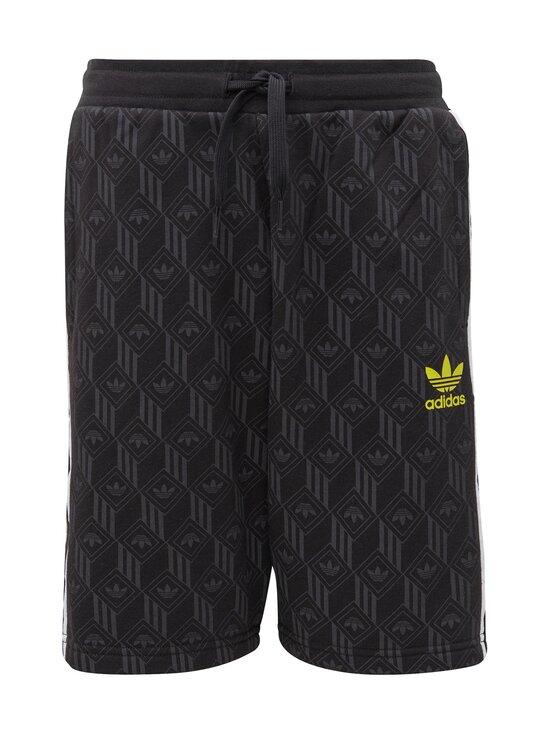 adidas Originals - Shortsit - BLACK/GREFIV/WHITE/S | Stockmann - photo 1