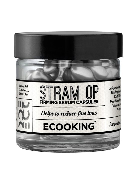 Ecooking - Firming Serum in Capsules -kapselit 60 kaps./20 ml - NOCOL   Stockmann - photo 1