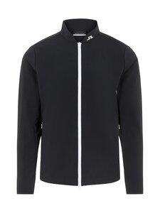 J.Lindeberg - KV Hybrid Golf Jacket -takki - 9999 BLACK | Stockmann