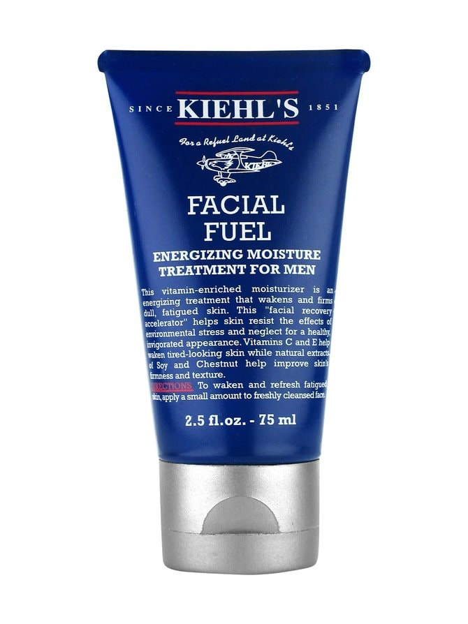 Facial Fuel Moisturizer -kosteusvoide 75 ml