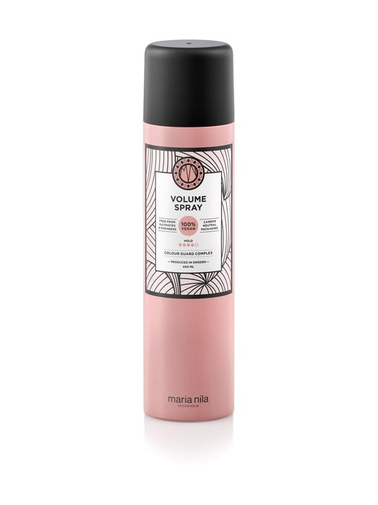 Maria Nila - Style & Finish Volume Spray -tuuheuttava suihke 400 ml - NOCOL | Stockmann - photo 1