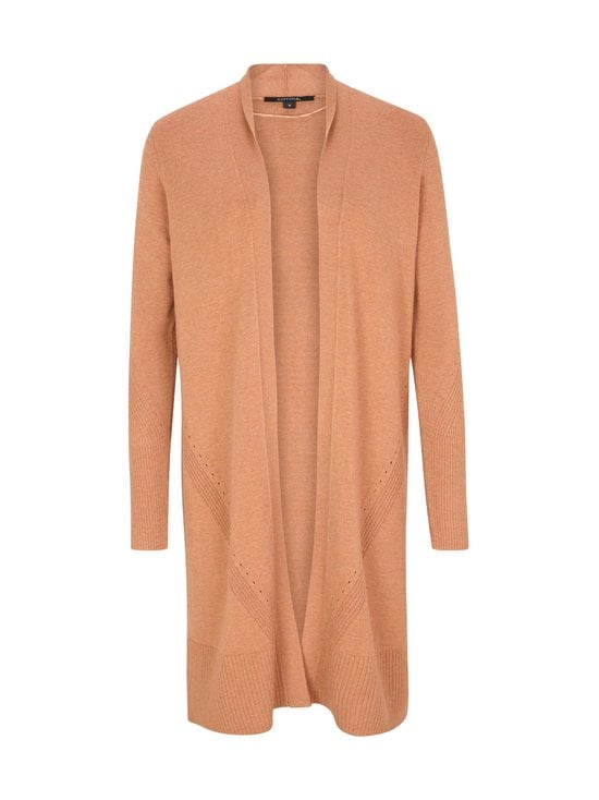 Comma - Neuletakki - 87W7 CAMEL MELANGE | Stockmann - photo 1