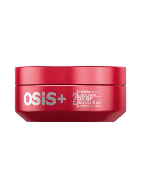 OSiS+ Sand Clay -rakennevaha 85 ml